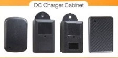 DC Charger Cabinet