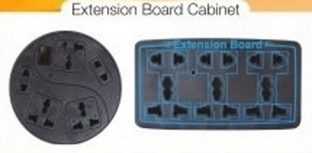 Extension Board Cabinet