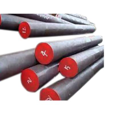 Steel Made Round Designed Bar