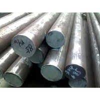 Steel Made Round Type Bar