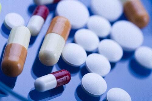 Fitomenadiona 10mg (vitamina k)