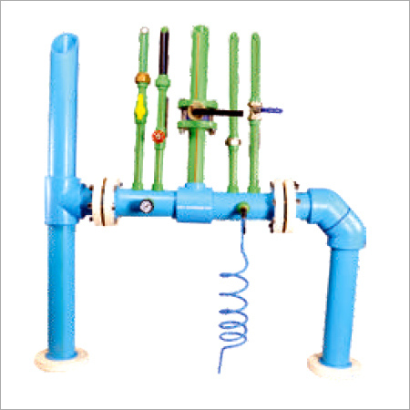 Energy Saving Piping Solutions
