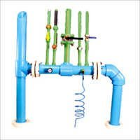 FR Composite Pipes