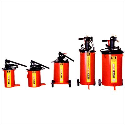 Lube Equipments