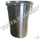 Airtight Stainless Steel Storage Containers
