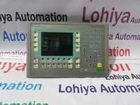 0P177  HMI 6AV6  642-0DA01-1AX1