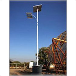 Solar Lighting Solution