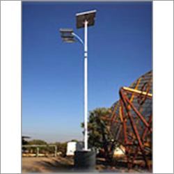 Solar Lighting Solution
