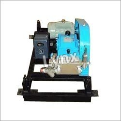 LPS1510 High Pressure Test Pump