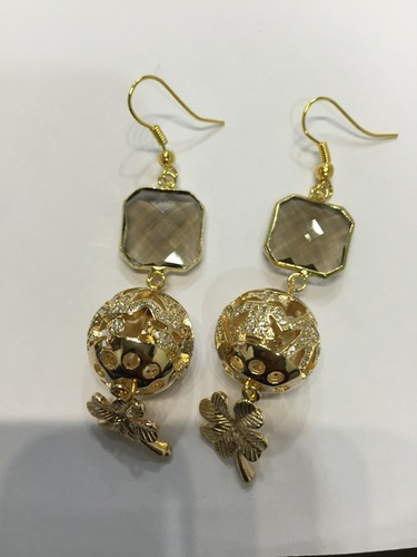 high fashion jewellery earrings