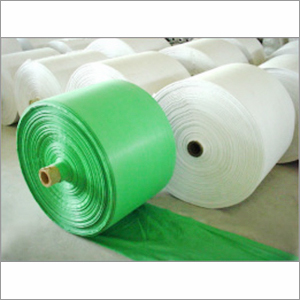 Poly Pack Woven Fabric and Woven Sacks