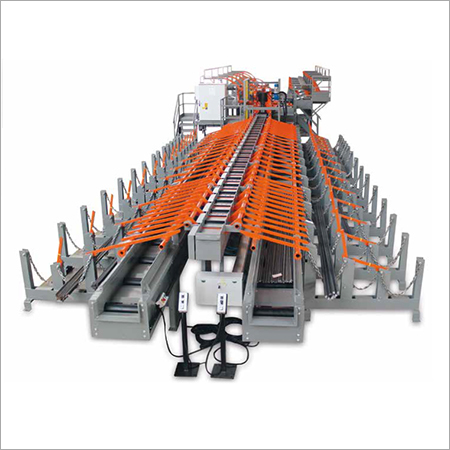 Shear Line Installation