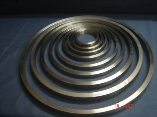 Seamless Rolled Rings