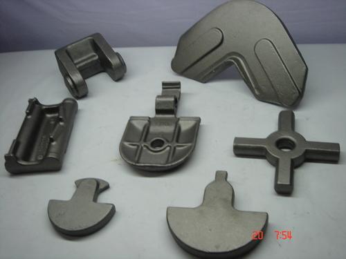 General Forging Parts