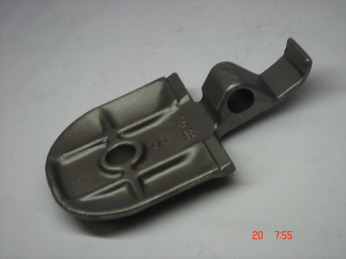 General Engineering forged Parts