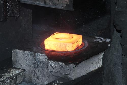 Die Forging