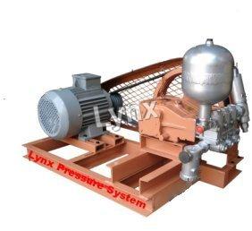 Electric Hydrostatic Pressure Test Pump LPS2010 series