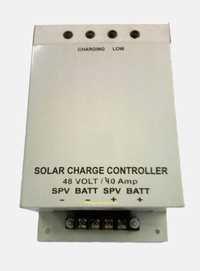 Solar System Controller 40amp 48v