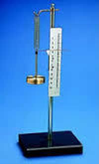 Hooke's Law Apparatus