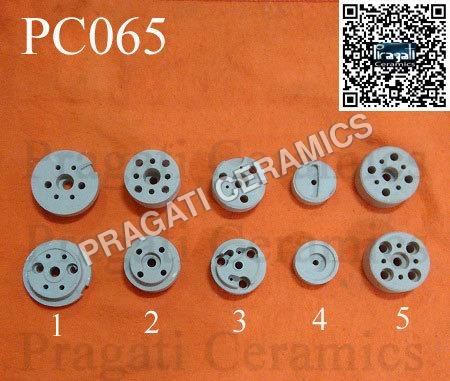 Ceramic Heater Top