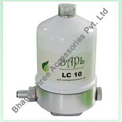 Centrifugal Lube Oil Cleaner LC-10