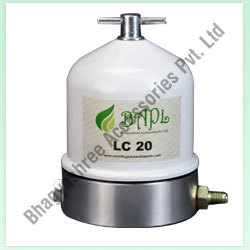 Centrifugal Lube Oil Cleaner LC-20