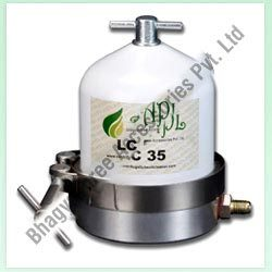 Centrifugal Lube Oil Cleaner LC-35