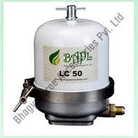 Centrifugal Lube Oil Cleaner LC-50