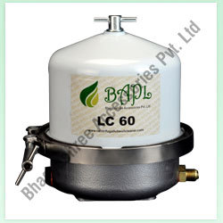 Centrifugal Lube Oil Cleaner LC-60