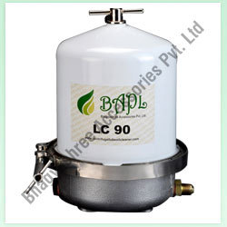 Centrifugal Lube Oil Cleaner LC-90