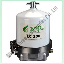 Centrifugal Lube Oil Cleaner LC-200
