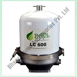 Centrifugal Lube Oil Cleaner LC-600