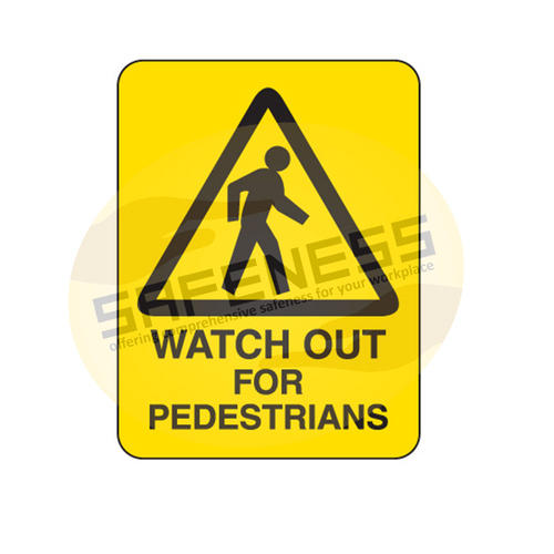 Road & Job Safety Signs