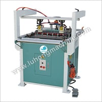 Single Row Multi Shaft Boring Machine