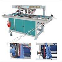 Double Rows Multi-Shaft Boring Machine