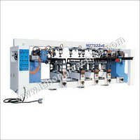 Woodworking Boring Machine