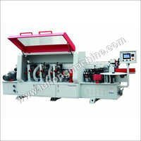 Fully Automatic Edge Banding Machine with PLC