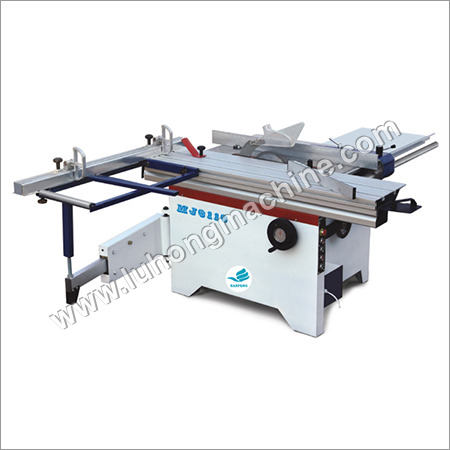 Precision Panel Wooden Saw