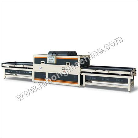 Vacuum Membrance Press