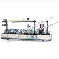 PVC Sticking Machine