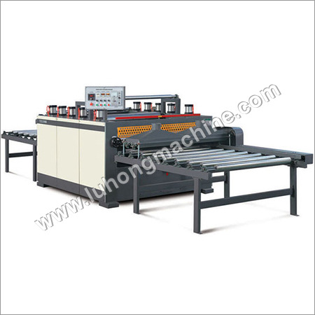 Finger Joint Product Line