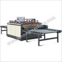 PVC Finger Joint Product Line