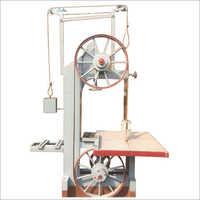 Vertical Bandsaw Machine