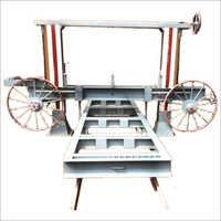 42inc Horizontal Bandsaw Machine