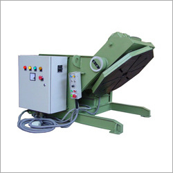 Industrial Welding Positioners