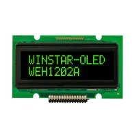 12x2 COB OLED Character