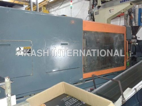 Used Injection  Moulding Machine 180 Ton Niigataa