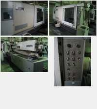 Used Injection Moulding Machine 850 Ton Meiki