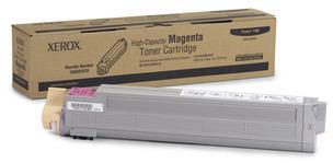 Xerox 7400 Magenta Toner Cartridge 106R01078