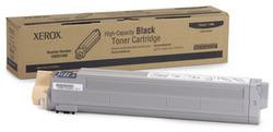 Xerox 7400 Black Toner Cartridge 106R01078